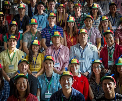 Google Software Developer Internship – Summer 2016 (Canada)