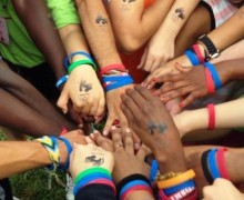 Imagine Peace Summer Camp 2016 – Athens, Greece