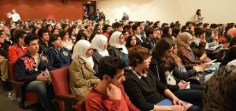 EU/MENA Regional Youth Exchange Programme on Gender Equality 2016