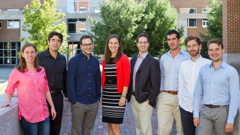 2016/17 Hunt Postdoctoral Fellowship – Financial Support of USD 40,000