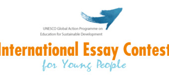2016 UNESCO-Goi Peace Foundation International Essay Contest