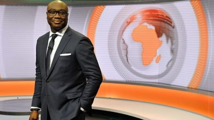 BBC World News Komla Dumor Award 2016 for African Journalists