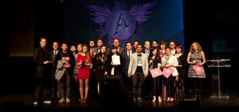 Adobe Design Achievements Awards 2016