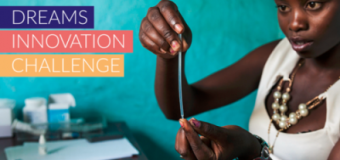 DREAMS Innovation Challenge 2016 For Africans (up to $85 Million Awards)