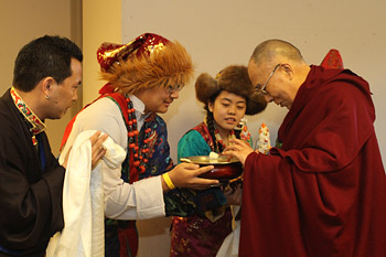 2016 Dalai Lama Trust Graduate (MA and PhD) Scholarship