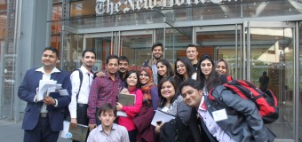 2016 Emerging Leaders of Pakistan Fellowship Program