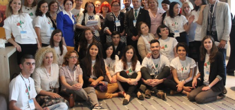 Apply: Eastern Europe Regional Youth Advocacy Workshop on Global Citizenship Education 2016 – Moldova (fully-funded)