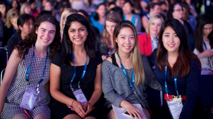 Scholarships to attend Grace Hopper Celebration of Women in Computing 2016 – Houston, Texas