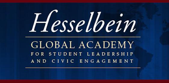 Hesselbein Global Student Leadership Summit 2016 – Pittsburgh, Pennsylvania – USA