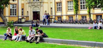 Hong Kong Global Leaders Scholarship – $5000 Tuition Fee Waiver