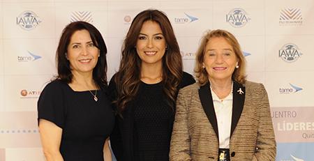 2016 IAWA-ICAO Aviation Scholarship for Professional Women