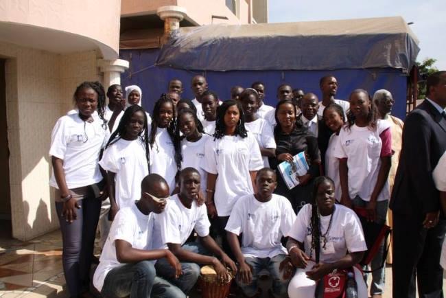 2016 IPPF Youth Internship Programme