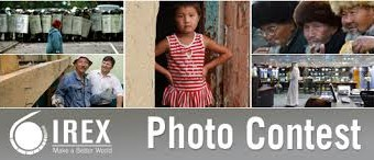 IREX's 5th Annual Photo Contest – Up to $1,000 Prize!