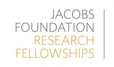 2017/19 Jacobs Foundation Research Fellowships Program
