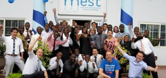 Apply for the 2017 MEST Scholarship (Fully Funded)