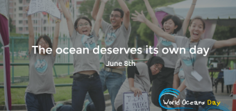 Become a World Oceans Day Youth Advisory Council Member