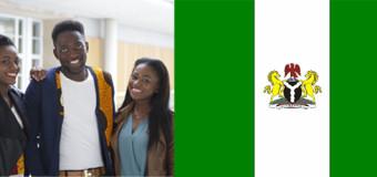 2016 Sussex Nigeria Scholarships – Award amount up to £5,000