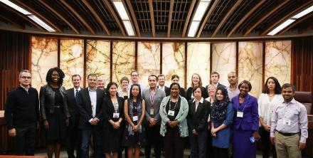 Hubert Humphrey Fellowship Program 2016 – USA (Fully-Funded)