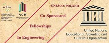 UNESCO/POLAND Co-Sponsored Research Fellowships