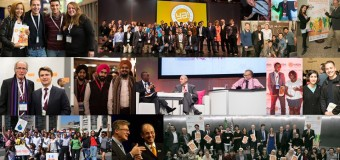World Summit Youth Award 2016 for Young Social Entrepreneurs