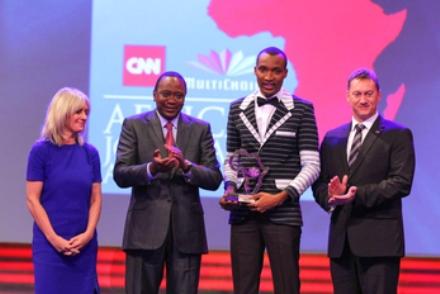 CNN MultiChoice African Journalist Awards 2016 & Journalism Fellowship