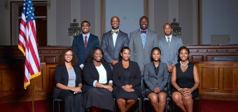 Congressional Black Caucus Foundation (CBCF) Fellowships