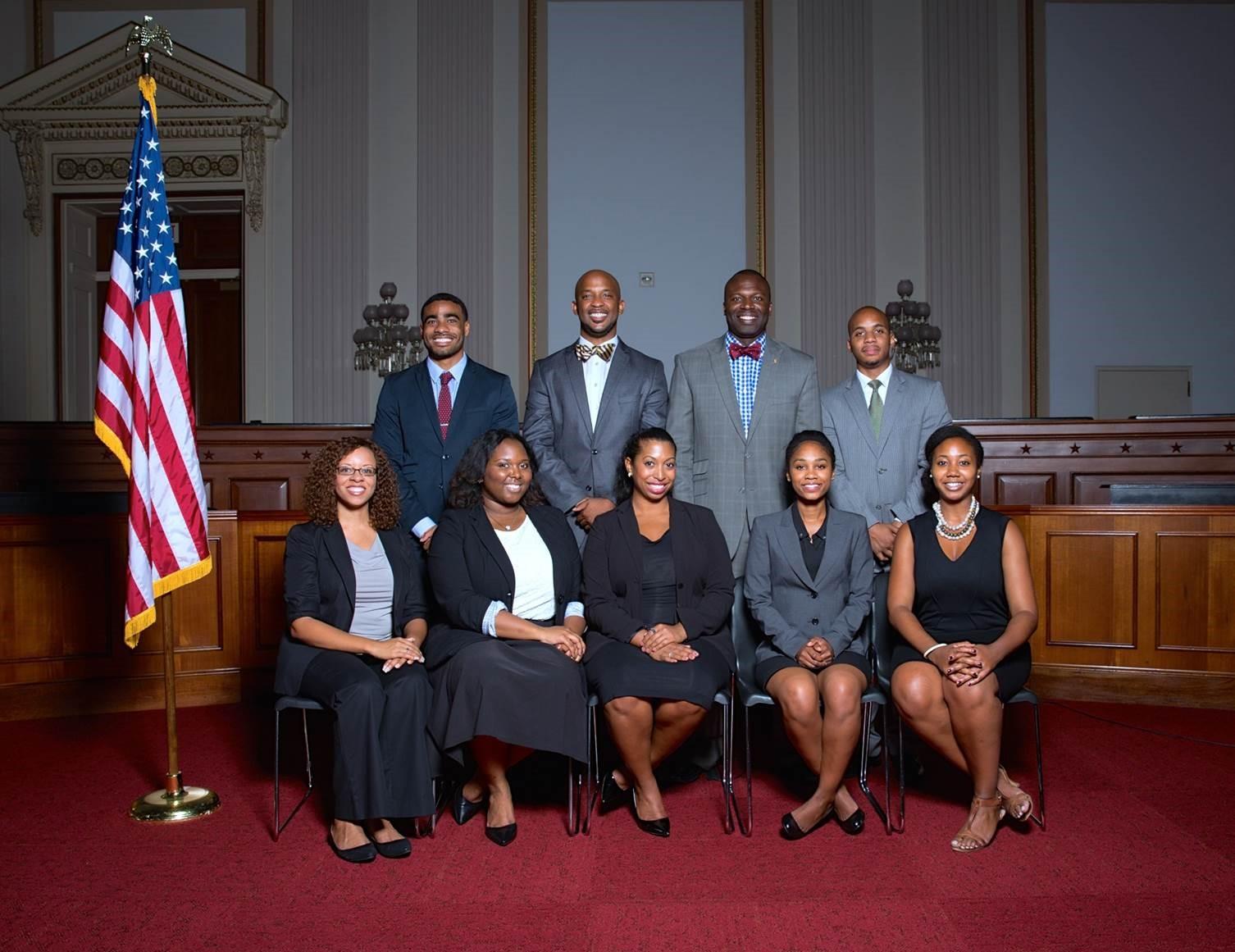 Congressional Black Caucus Foundation (CBCF) Fellowships