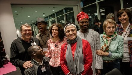 Frankfurt Book Fair Fellowship Programme 2016 (Funded)