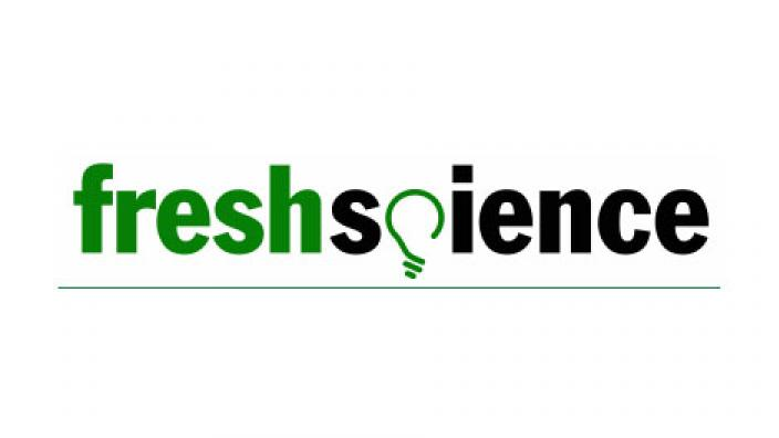 Nominations for Fresh Science 2016