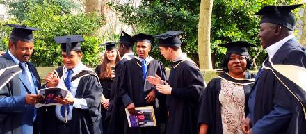 Scholarship For MSc. Public Health for Eye Care at London School of Hygiene & Tropical Medicine(Fully-Funded)