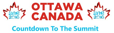 All Bar None 2016 Scholarship to attend One Young World Summit – Ottawa, Canada