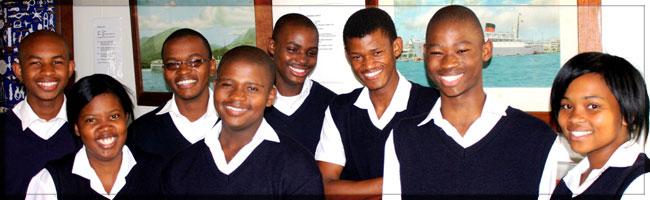 TK Foundation South Africa Youth Development Fund 2016