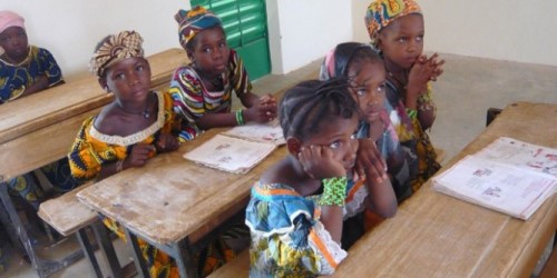2016 UNESCO Prize for Girls' and Women's Education