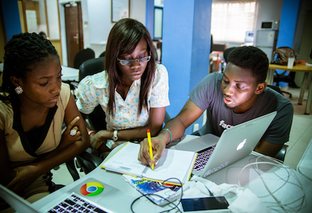 Apply for Andela Fellowship 2016 – A Paid Technical Leadership Program