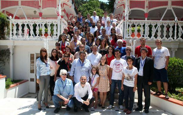 2016 International Neighbourhood Symposium – Yeşilköy, Turkey (Scholarships Available)