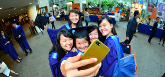 Commonwealth Scholarship 2016 to Study at NUS Graduate School in Singapore