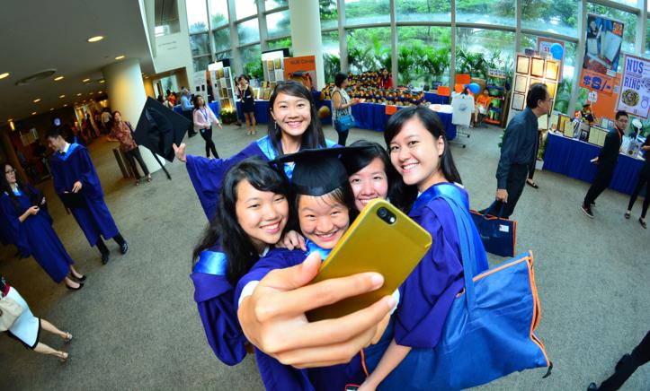 Commonwealth Scholarship 2016 to Study at NUS Graduate School in Singapore