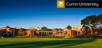 Scholarship for PhD in Public Health – Curtin University, Australia