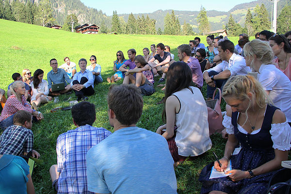 Scholarships to Attend the European Forum Alpbach 2016