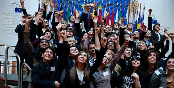 Be Part of the Gender Equality Seminar 2016 – Strasbourg, France