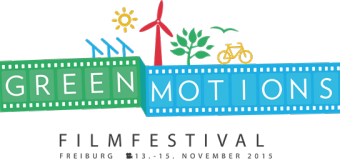 2016 GreenMotions Film Festival – Freiburg, Germany