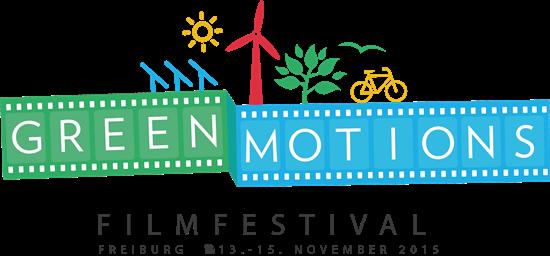2016 GreenMotions Film Festival – Freiburg, Germany