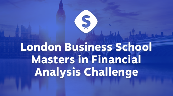 London Business School Masters in Financial Analysis Challenge 2016