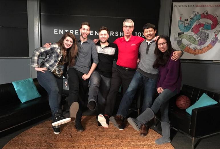 MIT Global Entrepreneurship Teachers Bootcamp 2016 – Cambridge, MA