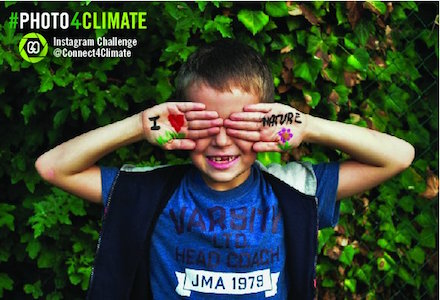 #Photo4Climate Instagram Challenge 2016