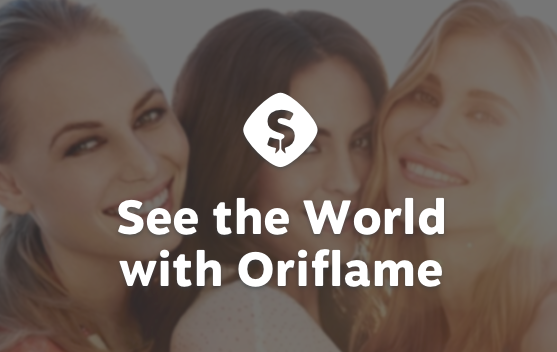 """See the World with Oriflame"" Challenge 2016 for Graduates (Win a Travel Grant and More)"
