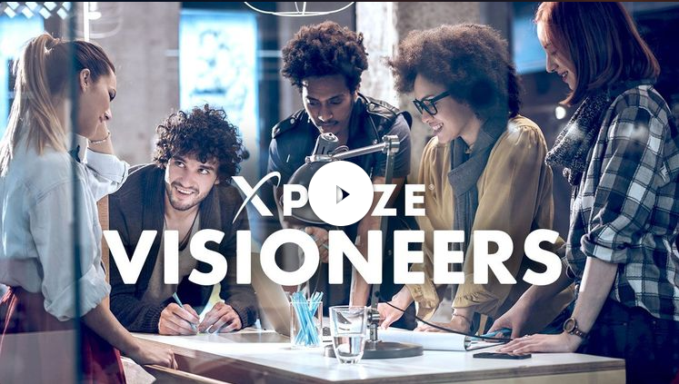 XPRIZE Visioneers 2018 – Design Challenge (Winup to $100k in prizes)