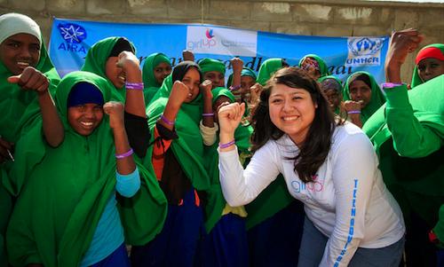 UN Foundation's Press Fellowship to Women Deliver – Copenhagen, Denmark