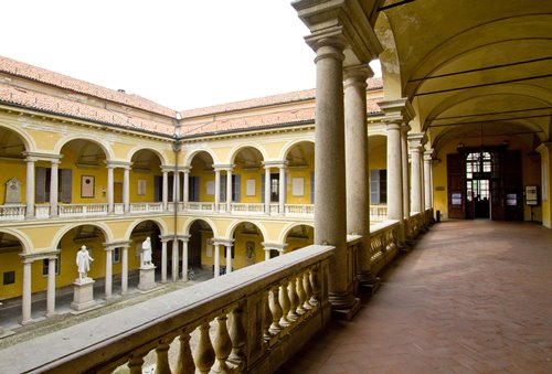 CICOPS Scholarships 2017 – University of Pavia, Italy