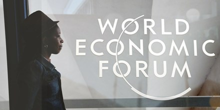 Pitch Yourself! World Economic Forum Calls For African Female Innovators